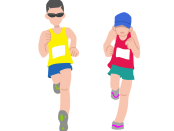 La course à pied est de plus en plus pratiquée
