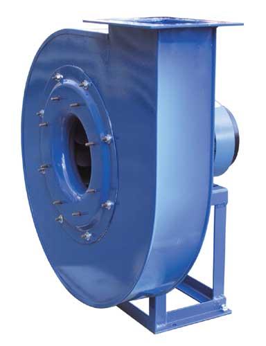 ventilateur industriel haute pression coral sa promindus