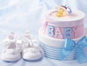 cadeau bébé naissance
