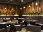 sonoriser un restaurant bar