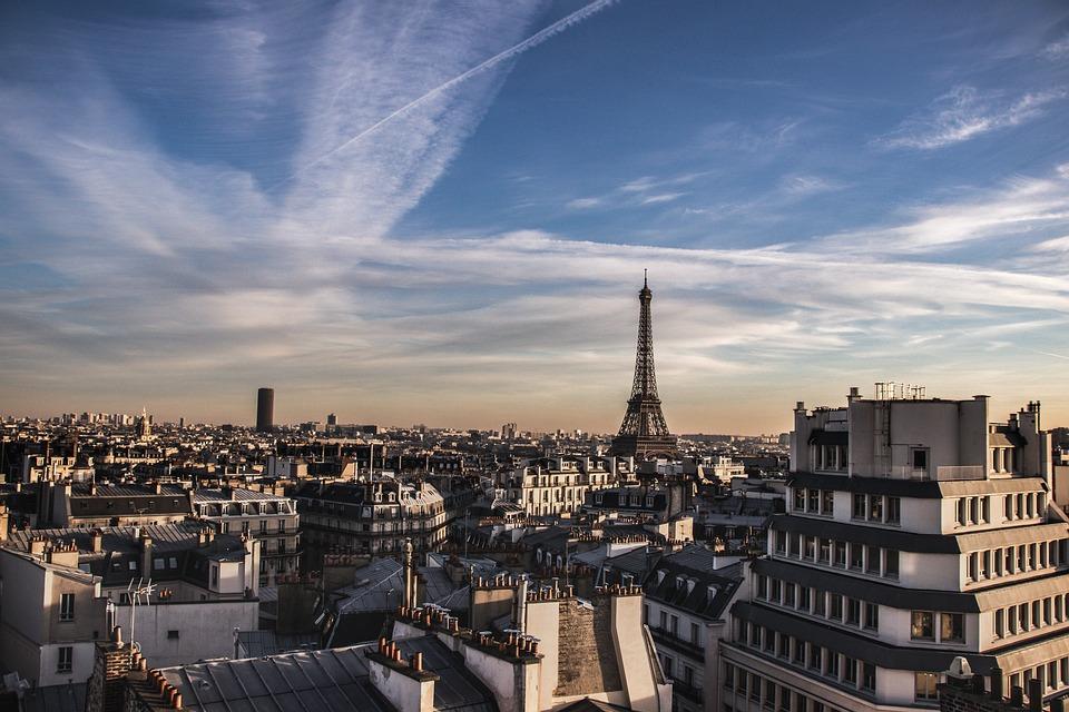 location de lieux dans Paris pour événement d'entreprise