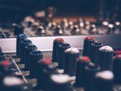matériel audio